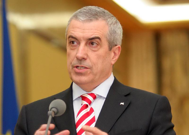 Călin Popescu Tăriceanu Eu cred că cei din administrația locală au dreptul la o remunerație care să fie stimulativă 2