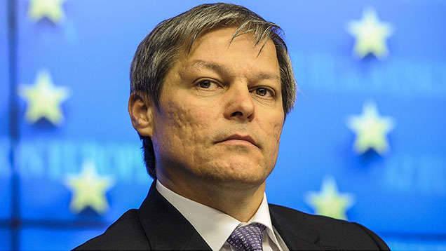Dacian Cioloș  România dorește rămânerea Marii Britanii în UE; ar fi în interesul ambelor părți 2