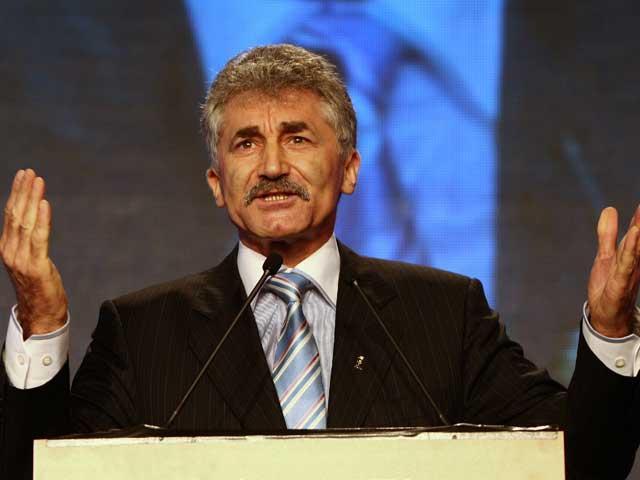 Fostul vicepreședinte PNL Ioan Oltean Nu mi-e teamă de beciul domnesc, de cătuşe. Sunt gata să ispăşesc orice pedeapsă 2