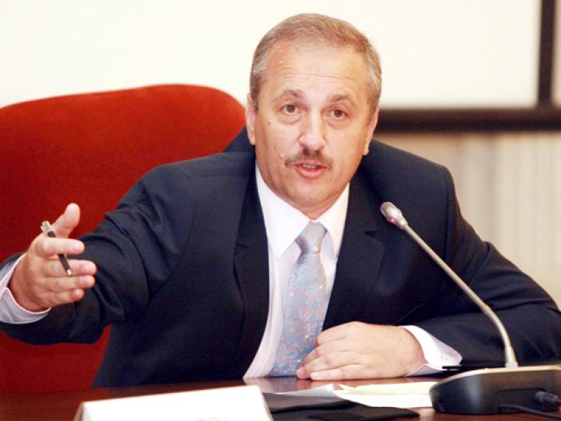 Guvernul va propune reactualizarea Strategiei pentru Consolidarea Administrației Publice (SCAP) pentru 2014-2020 2