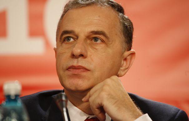 Mircea Geoana Guvernul și ministrul de Finanțe trebuie să demită neîntârziat conducerea ANAF 2