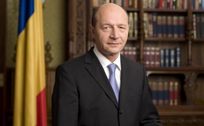 Traian Băsescu Delegarea lui Cioloș la Consiliul European este inoportună 2