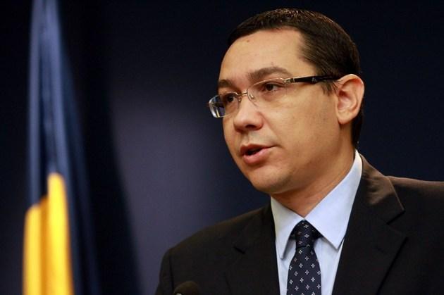 Victor Ponta Când ai excedent bugetar de miliarde e imoral să spui că nu vrei să crești salariul minim cu 150 lei 2