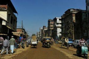 accident rutier in vestul Indiei