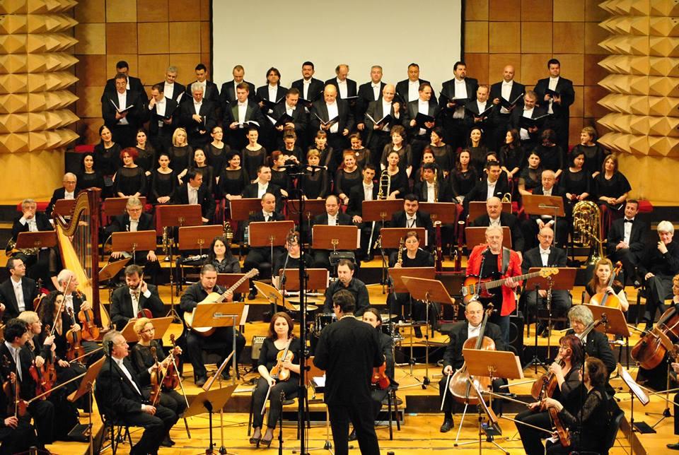 Filarmonica Banatul are o interdicție pentru copii. Vezi cine nu poate intra în sală