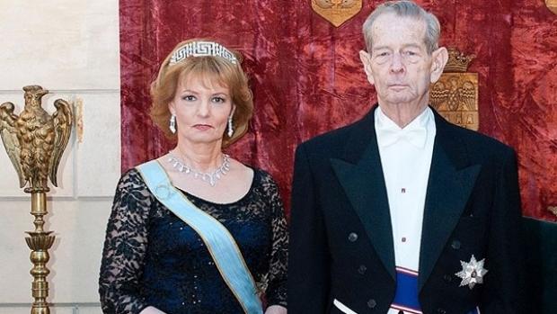Casa Regala Romana – alaturi de Manchester!