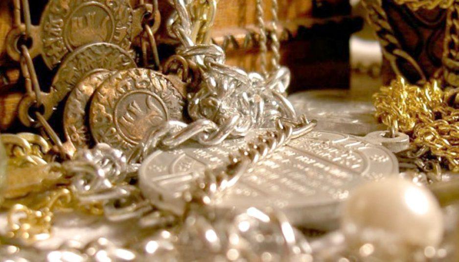 """ROMÂNIA, """"singura țară din Europa care are istoria scrisă în propriul ei aur"""""""