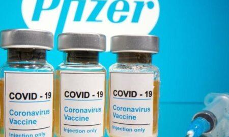 15% din voluntarii vaccinurilor Pfizer-Moderna au efecte secundare
