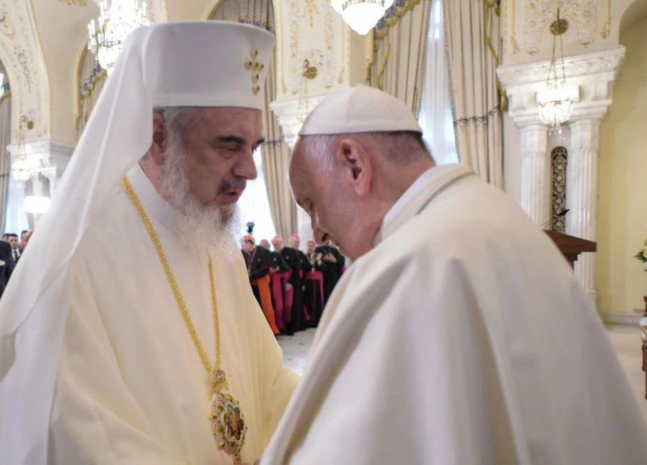 Ajutorul Patriarhiei Romane pe timp de pandemie a depasit 20 milioane lei