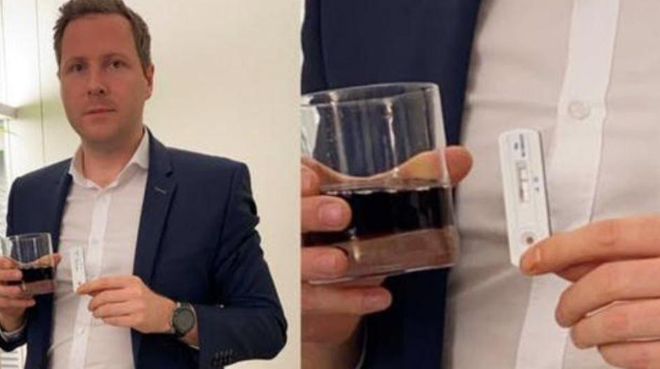 Coca-Cola, testata pozitiv la Covid-19. Experimentul unui deputat!