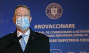 Klaus Iohannis si-a amintit ca avem Constitutie