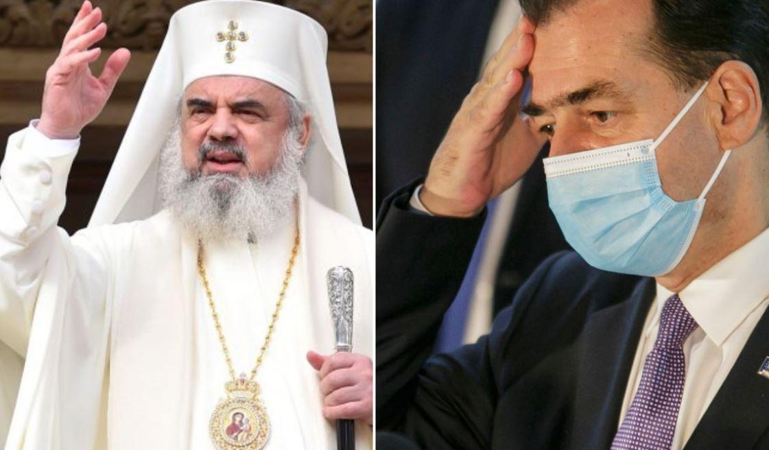 Patriarhului Daniel Orban