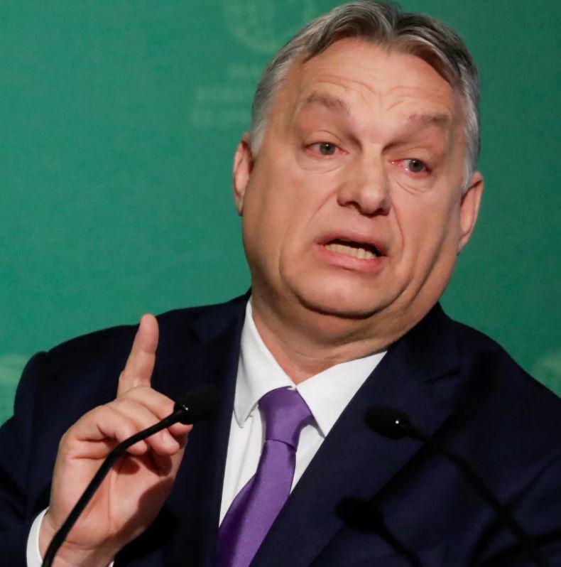 Ungaria a schimbat Constitutia, iar familia este definita ca uniunea dintre un barbat si o femeie, homosexualii nu pot adopta copii