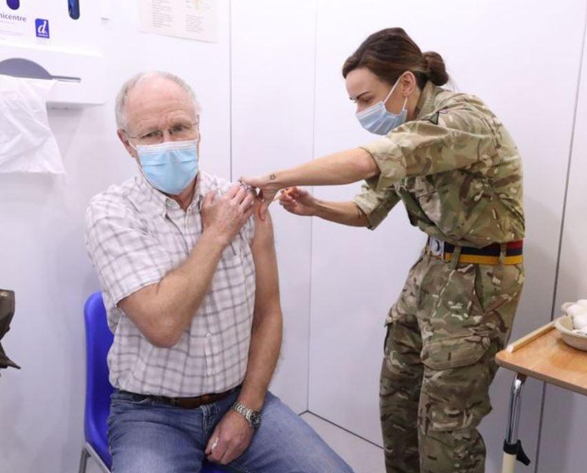 Noul efect advers al vaccinului anti-COVID